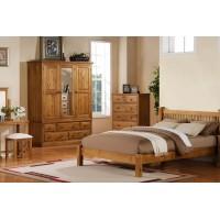 Почему стоит выбирать мебель из массива?