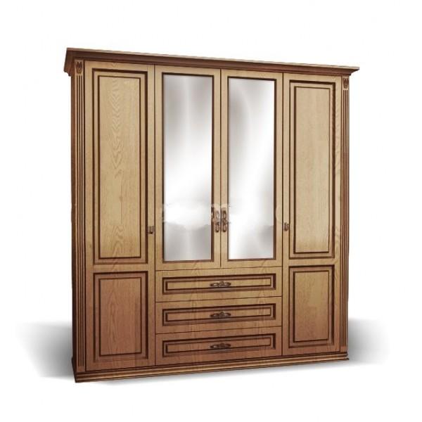 """Шкаф 4-створчатый """"Про�..."""