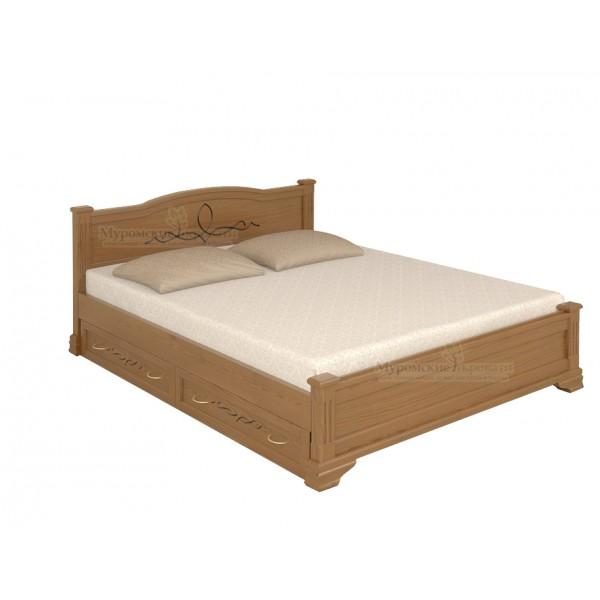 """Кровать """"Соната"""" с �..."""