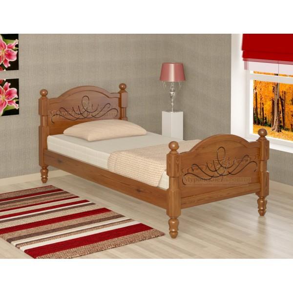 """""""Лама"""" кровать с рис..."""