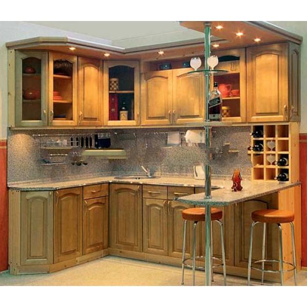 """Кухня """"Маркиза"""""""