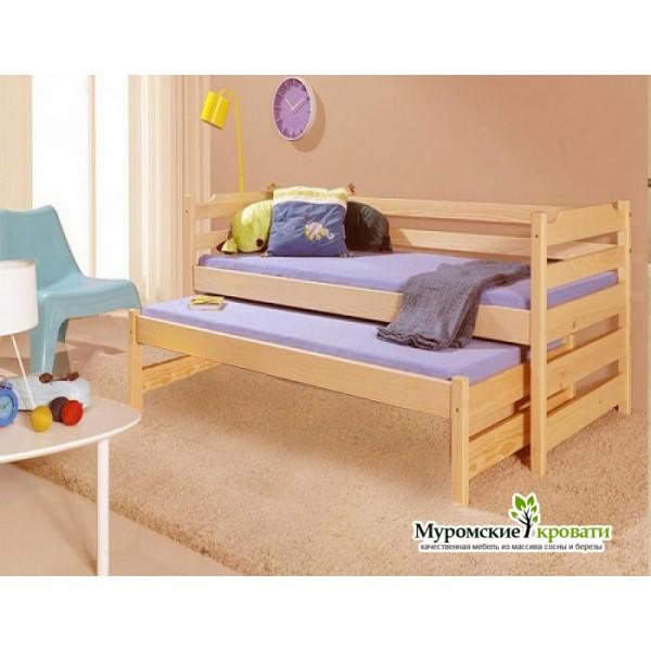 """Кровать детская """"Элис""""..."""