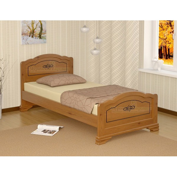 """""""Сатори"""" кровать односпальная"""