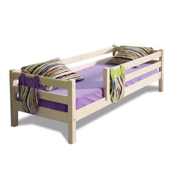 Кровать из массива дерева &q...