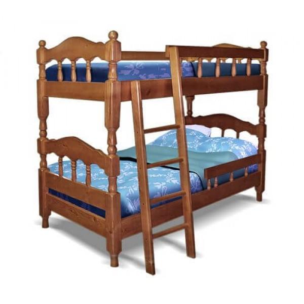 """2-х ярусная кровать """"Ко..."""