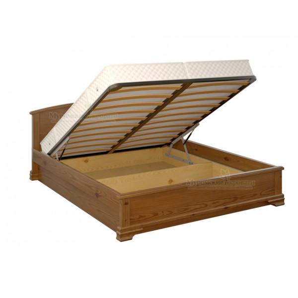 """""""Нова"""" кровать с подъемным механизмом"""
