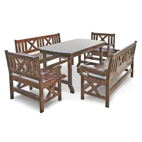 Набор мебели для веранд �...