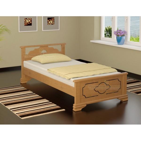 """""""Ирида"""" кровать одн�..."""
