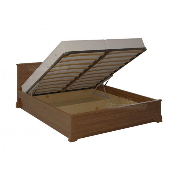 """""""Классика"""" кровать с подъемным механизмом"""