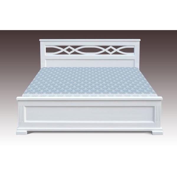 """Кровать из массива дерева """"Лира-2"""""""