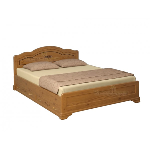 """Кровать """"Сатори"""" с �..."""